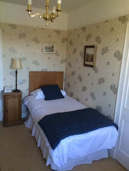 Single Room, River View