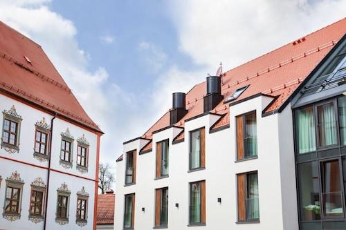 . RiKu HOTEL Weissenhorn