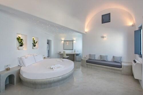 Pegasus Suites & Spa, South Aegean