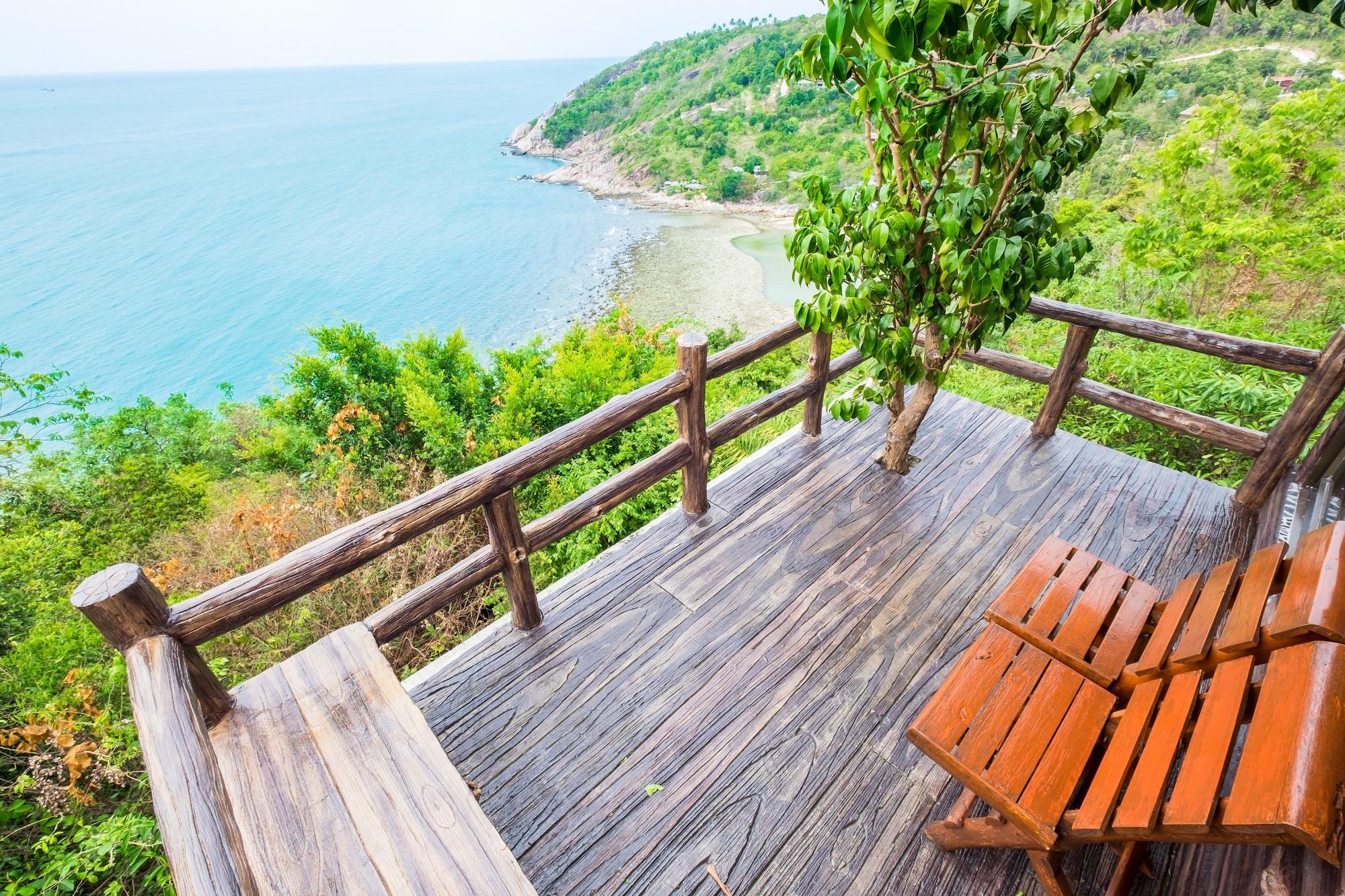 Phangan Utopia Resort, Ko Phangan