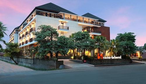 . Swiss-Belhotel Sorong