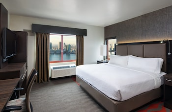 曼哈頓金融區假日飯店 Holiday Inn Manhattan-Financial District