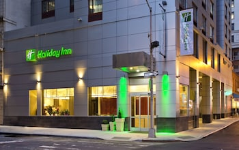 Hotel - Holiday Inn Manhattan-Financial District