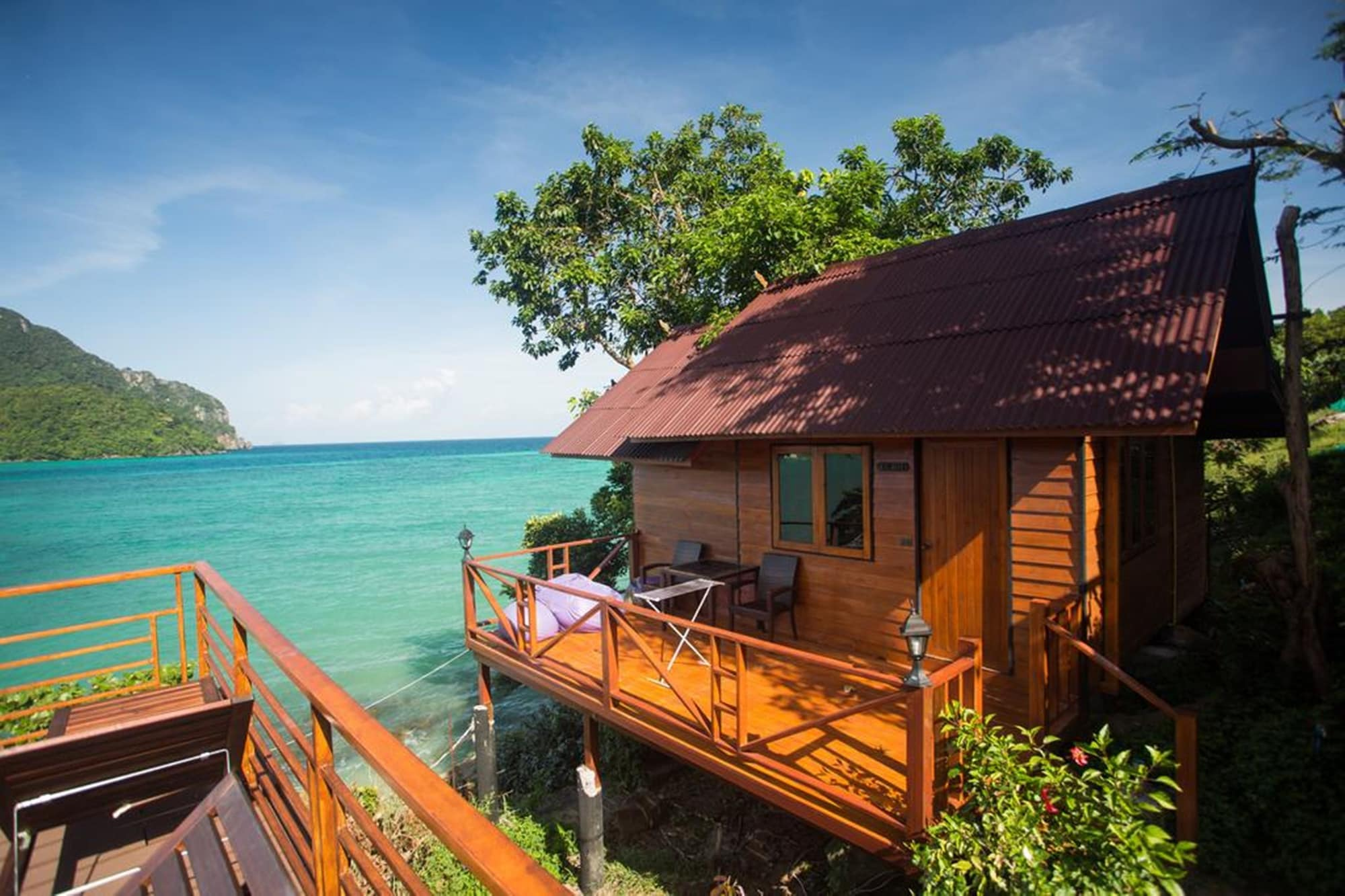 The Cobble Beach, Muang Krabi