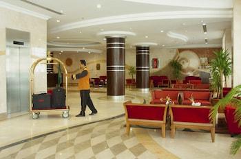 エラフ アル ナクヒル ホテル