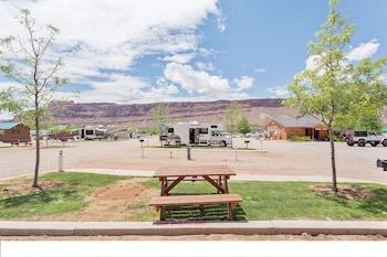Moab Valley Rv Resort Campground