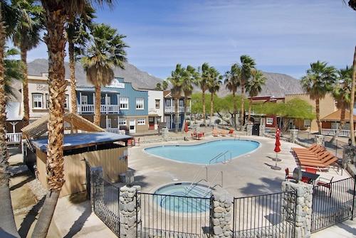__{offers.Best_flights}__ Palm Canyon Hotel & RV Resort