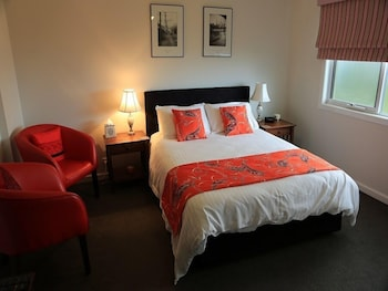 Austin Rise Bed and Breakfast