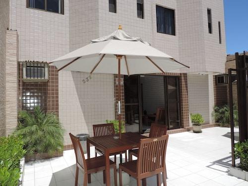 Iracema Mar Hotel, Fortaleza