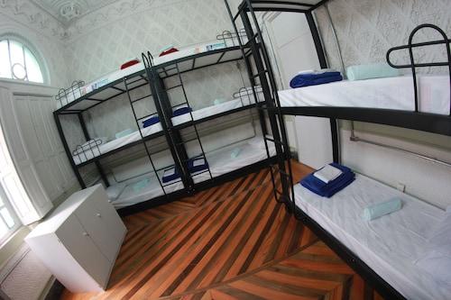 The Hostel Vila Mariana, São Paulo
