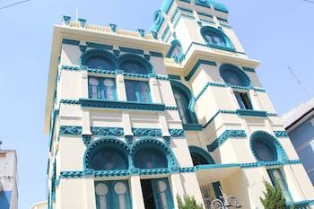 納莫阿卡斯泰利尼奧飯店 Namoa Castelinho