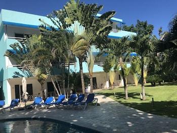 Hotel - New Garden Hotel