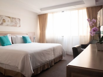 Hotel - Hotel Marbella