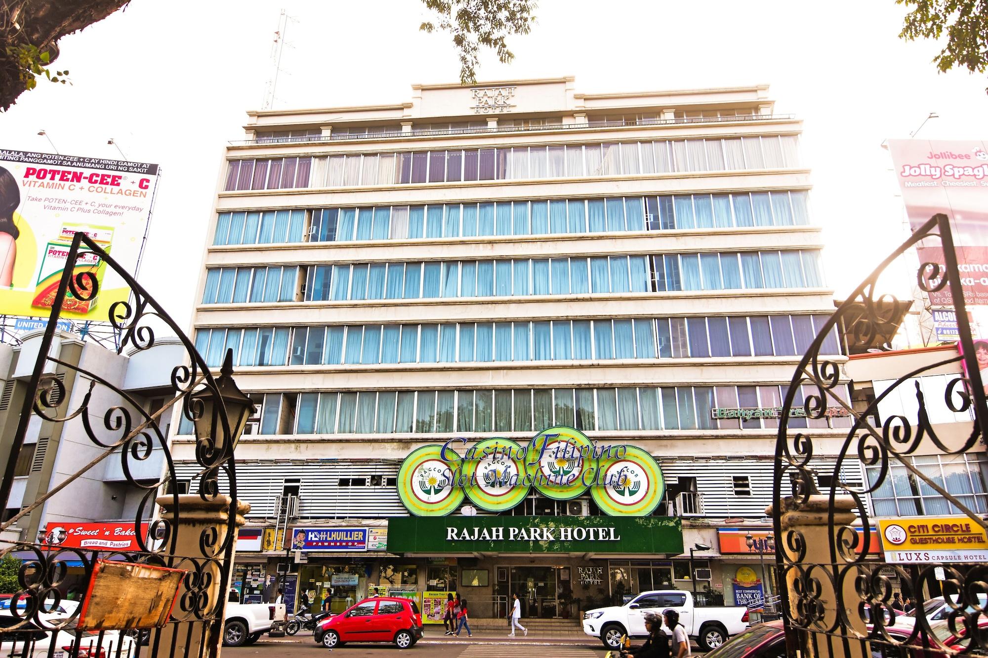 Rajah Park Hotel, Cebu City