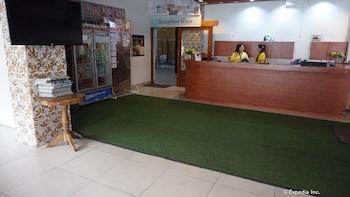 Rooms 498 Mandaluyong Lobby