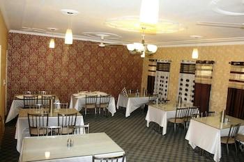 Hotel - Sheesha Residency