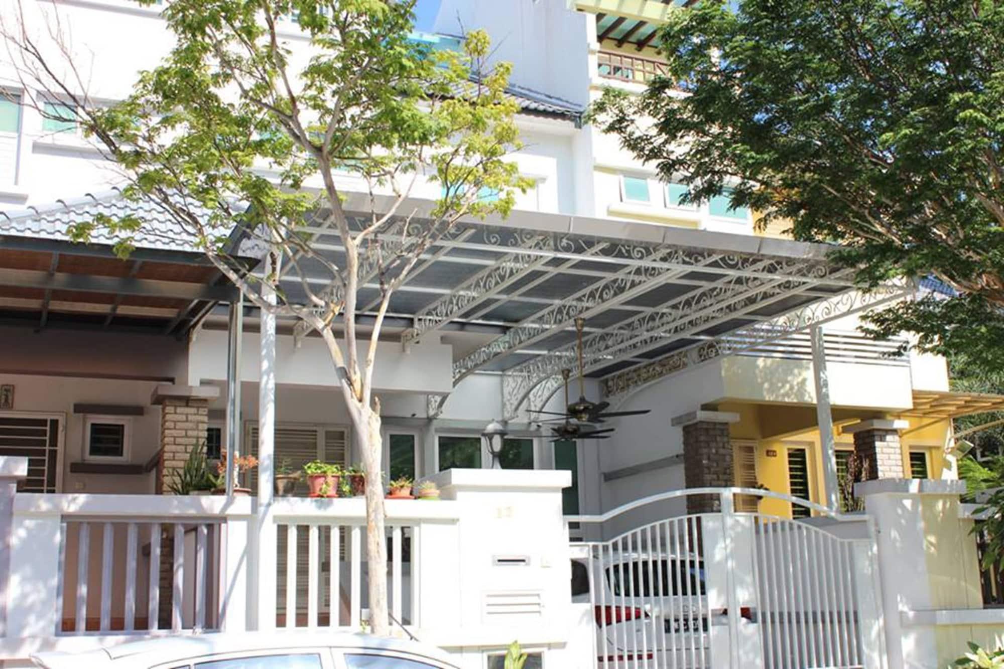Nautilus Bay Home Inn, Pulau Penang