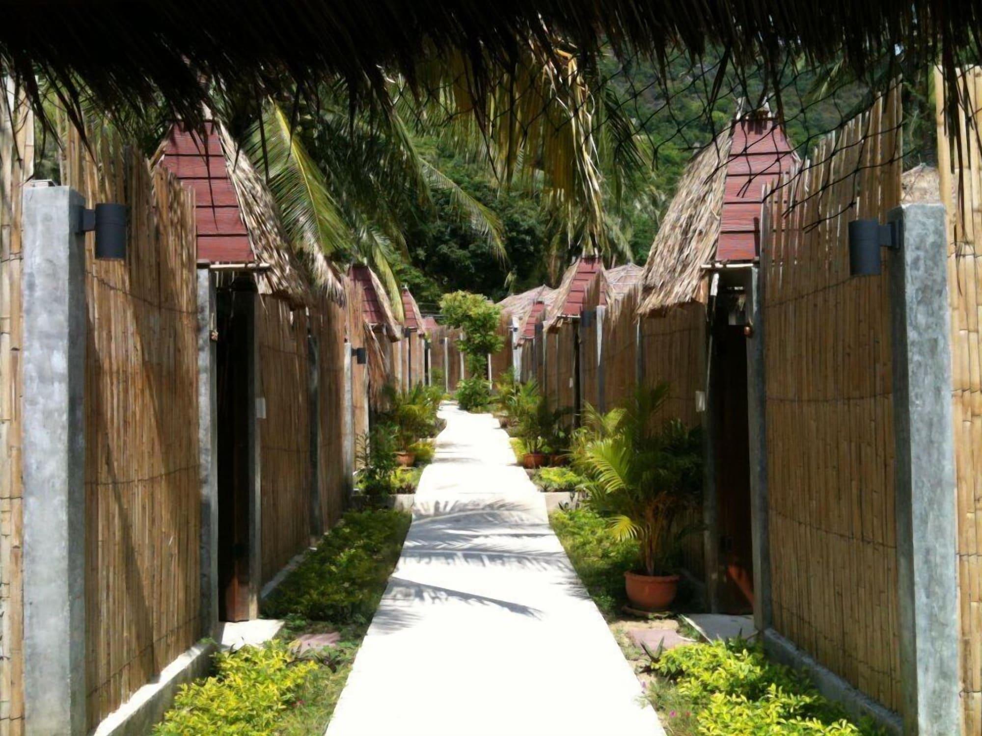 C Villas, Ko Phangan