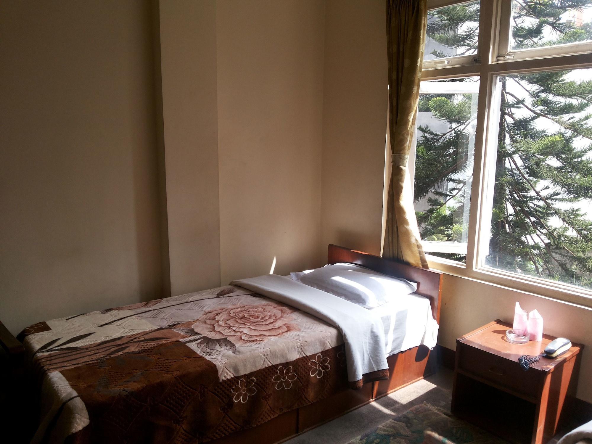 Hotel Discovery Inn, Bagmati