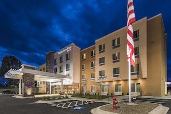 Fairfield Inn & Suites Leavenworth photo