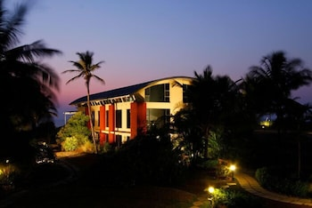 Hotel - The Beach House Goa