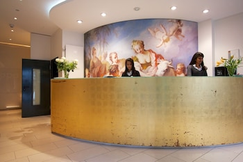 Hotel - Hotel Europa Life