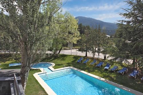 __{offers.Best_flights}__ Sercotel Alp Hotel Masella