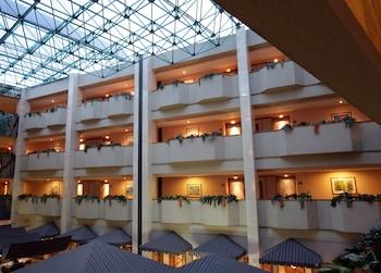 Hotel - Hotel Abastos Plaza