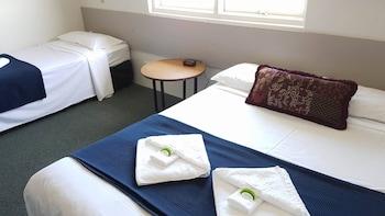 梅奈飯店汽車旅館