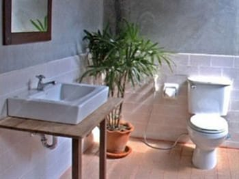 Sunset Cove Resort - Bathroom  - #0