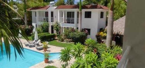 Hotel Coral Blanco, Sosua