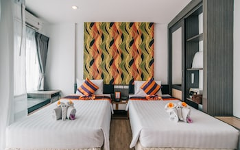 Hotel - Studio Patong by iCheck inn