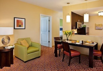 Towneplace Suites By Marriott Newnan Newnan Ga