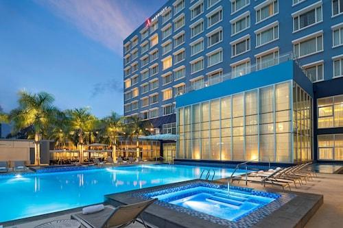 . Guyana Marriott Hotel Georgetown