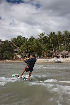 Kayla'a Beach Resort Bohol Sports Facility