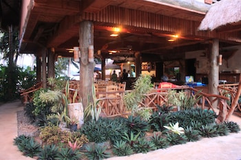Kayla'a Beach Resort Bohol Lobby Lounge