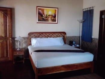 Kayla'a Beach Resort Bohol Guestroom