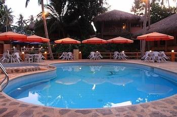 Kayla'a Beach Resort Bohol Outdoor Pool