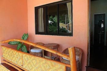 Kayla'a Beach Resort Bohol Balcony