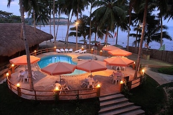 Kayla'a Beach Resort Bohol Outdoor Pool