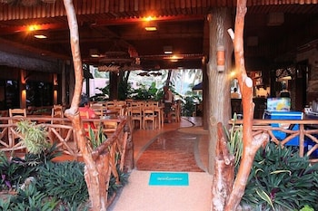 Kayla'a Beach Resort Bohol Restaurant