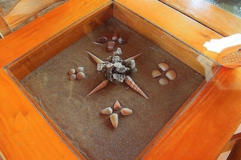 Kayla'a Beach Resort Bohol Interior Detail
