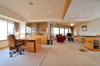 Hotel - Seimei No Mori Resorts