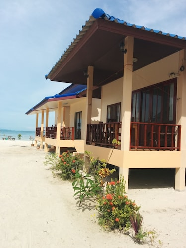 The Beach Bungalow, Ko Phangan