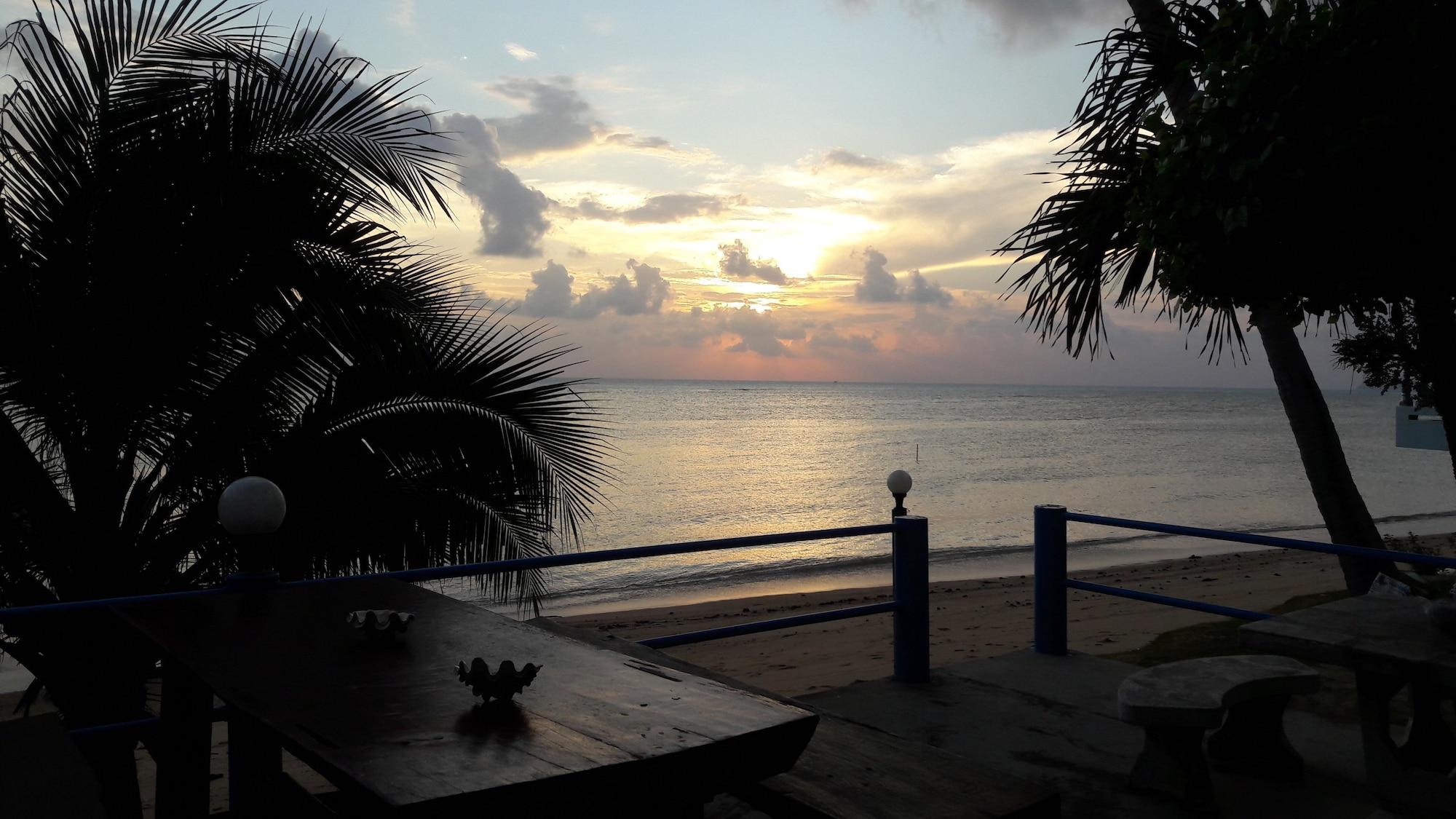 Sun Sea Resort, Ko Phangan
