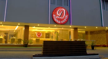 DCIRCLE HOTEL