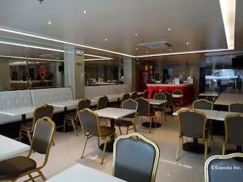 Dcircle Hotel Manila Restaurant