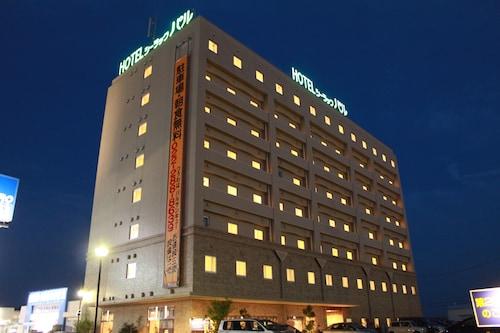 . Hotel Sealuck Pal Sendai