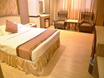 フォルモサ ホテル