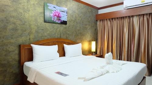 Phuket Racha@Kata Bed&Breakfast, Pulau Phuket
